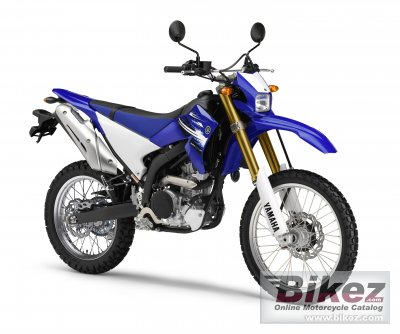 2012 Yamaha WR250R photo