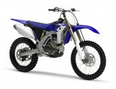 2012 Yamaha YZ250F photo