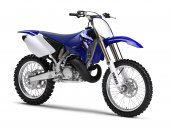 2012 Yamaha YZ250 photo