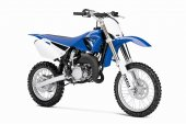 2012 Yamaha YZ85 photo