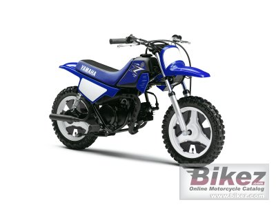 2012 Yamaha PW50 photo