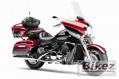 2012 Yamaha Royal Star Venture photo