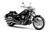 2012 Yamaha Star Raider S photo