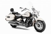 2012 Yamaha Road Star Silverado S photo