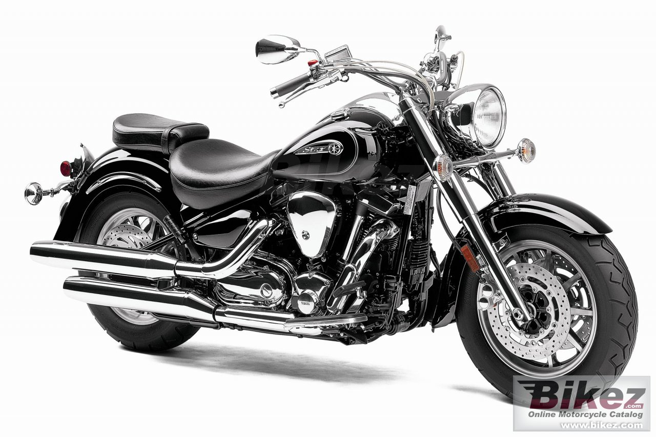Yamaha Road Star S