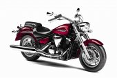 2012 Yamaha V Star 1300 photo