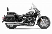 2012 Yamaha V Star 1100 Silverado photo
