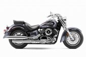 2012 Yamaha V Star 1100 Classic photo