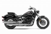 2012 Yamaha V Star 1100 Custom photo