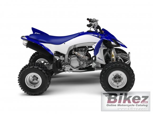 2012 Yamaha YFZ450R photo