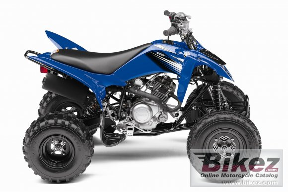 2012 Yamaha Raptor 125 photo