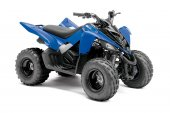 2012 Yamaha Raptor 90 photo