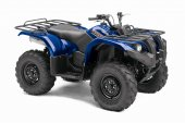 2012 Yamaha Grizzly 450 Auto 4x4 photo