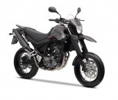 2012 Yamaha XT660X photo