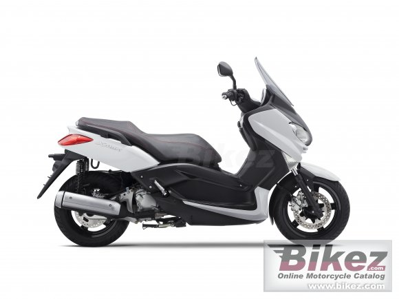 2012 Yamaha X-Max 250 photo