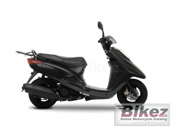2012 Yamaha Vity photo
