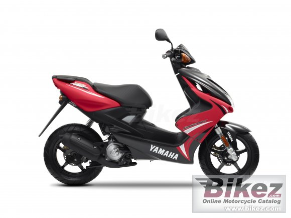 2012 Yamaha Aerox R photo