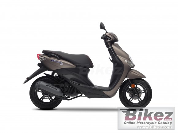 2012 Yamaha Neos 4 Stroke photo