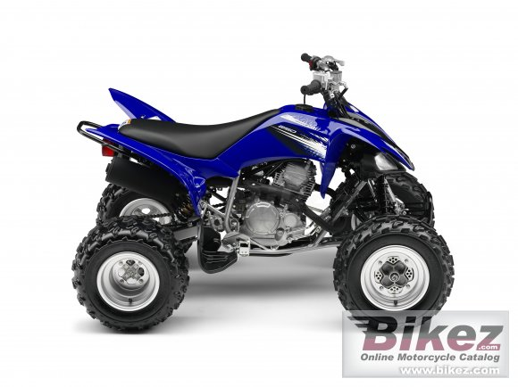 2012 Yamaha YFM250R photo