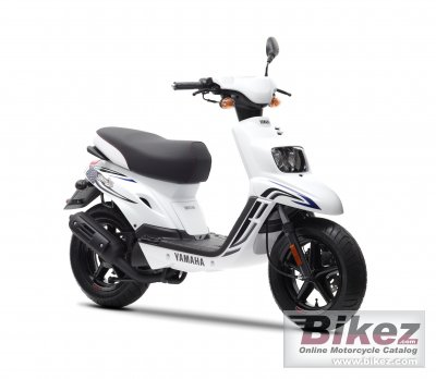 2012 Yamaha BWs 12inch photo