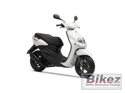 2012 Yamaha Neos photo