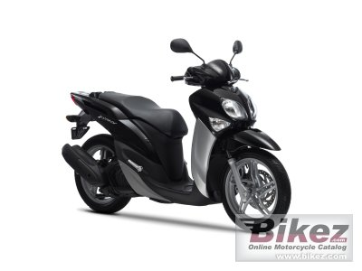 2012 Yamaha Xenter 150 photo