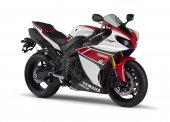 2012 Yamaha YZF-R1 WGP 50th Anniversary photo