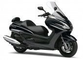 2012 Yamaha Grand Majesty 400 photo