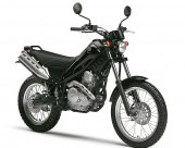 2012 Yamaha Tricker photo