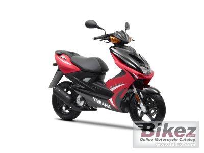 2012 Yamaha Aerox R