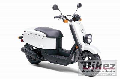 2012 Yamaha C3