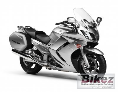 2012 Yamaha FJR1300AS