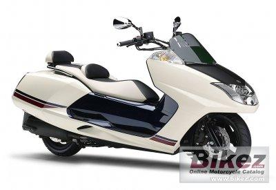 2012 Yamaha Maxam 3000 Concept