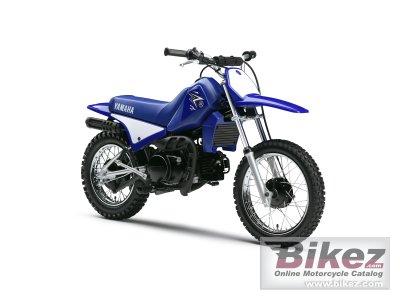 2012 Yamaha PW80
