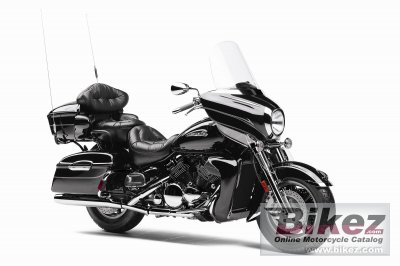 2012 Yamaha Royal Star Venture S