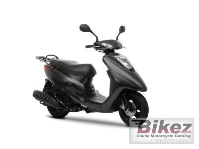 2012 Yamaha Vity