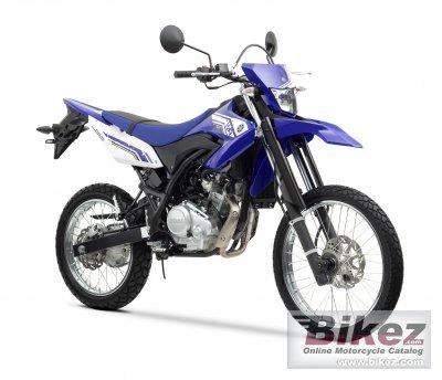2012 Yamaha WR125R
