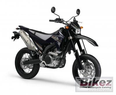 2012 Yamaha WR250X
