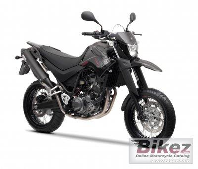 2012 Yamaha XT660X