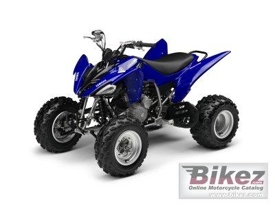 2012 Yamaha YFM250R