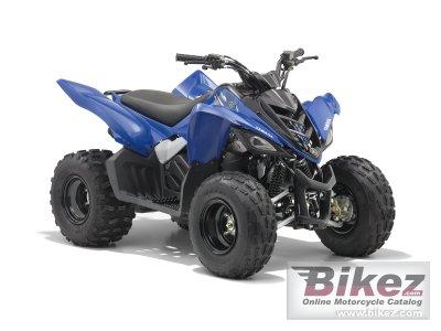 2012 Yamaha YFM90