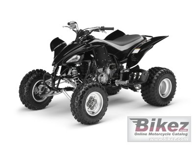 2012 Yamaha YFZ450 specifications and pictures