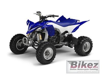 2012 Yamaha YFZ450R