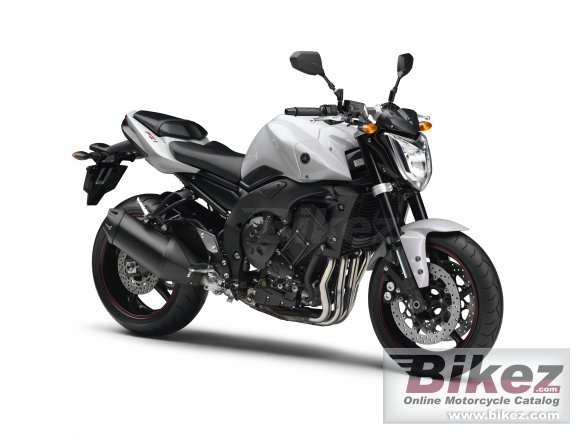 2013 Yamaha FZ1 photo