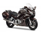 2013 Yamaha FJR1300A photo