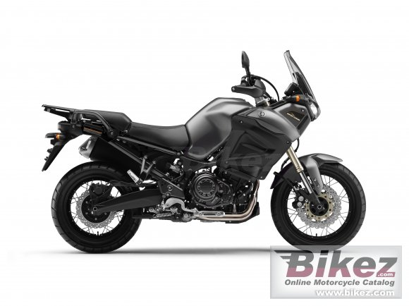 2013 Yamaha Super Tenere photo