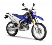 2013 Yamaha WR250R photo