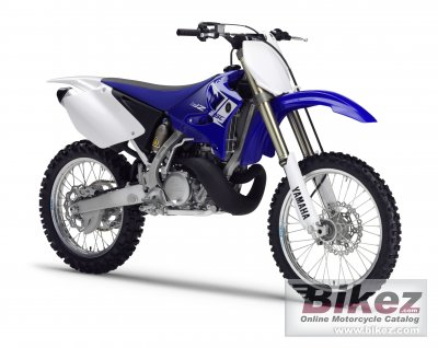 2013 Yamaha YZ250 photo
