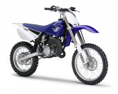 2013 Yamaha YZ85 photo