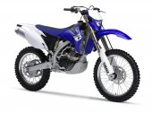 2013 Yamaha WR250F photo